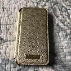 Kate Spade iPhone 7/8 Portfolio Case